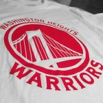 Get Yours: The Washington Heights Warriors Tee