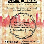 9/19/15: The Official Latino Short Film Festival