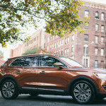 #TheFeelingStays - The 2016 Lincoln MKX