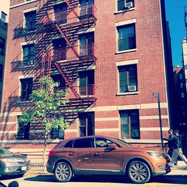 Uptown Car Talk: The 2016 Lincoln MKX