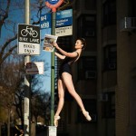 #InstagramUptown: How Ballerinas Commute