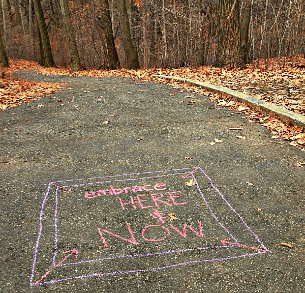 Inwood Nature Art - Here & Now