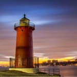 09/24/16: The Little Red Lighthouse Festival