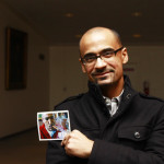 Uptown Talk: The NYPL Podcast - Junot Diaz