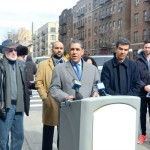 Officials denounce incident labeled hate crime | Manhattan Times