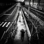 #InstagramUptown – The Road Less Traveled