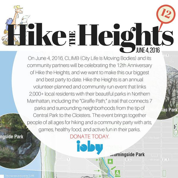 Hike The Heights 12 - ioby