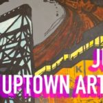 06/01/16: 2016 Uptown Arts Stroll Kick-Off