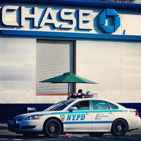 Chase - Cop