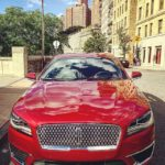 Uptown Car Love: The 2017 Lincoln MKZ