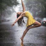 #InstagramUptown: When It Rains...