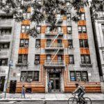 #InstagramUptown: Art Deco