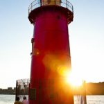 10/07/17: The Little Red Lighthouse Festival
