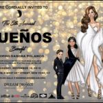 Spread Love: The 5th Annual Sueños Benefit Honoring Dascha Polanco