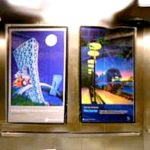 Call For Artists: The MTA-Artists Unite Subway Elevator Poster Project