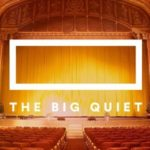 12/12/16: The Big Quiet @ The United Palace
