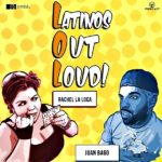 Uptown Talk: Latinos Out Loud – Planet Nibiru