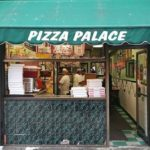 Uptown Eats: Pizza Palace