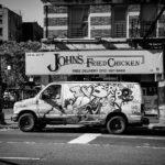 #InstagramUptown: John's Fried Chicken