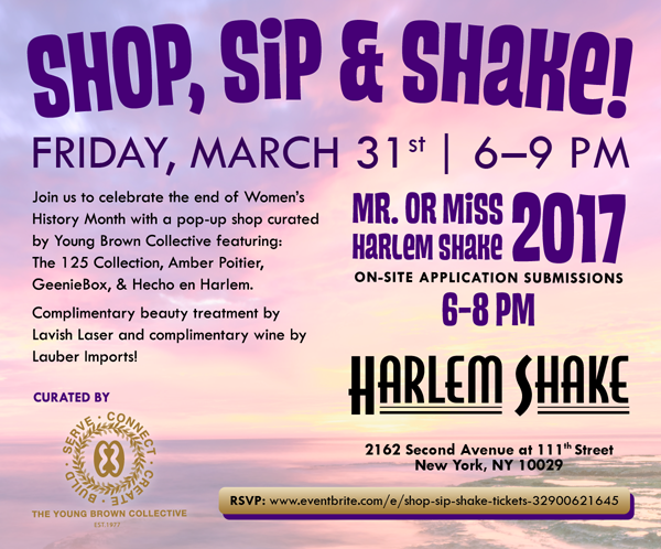 are you the next mr or miss harlem shake washington heights
