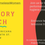 03/18/17: The Herstory Brunch @ Alianza Dominicana