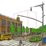 Redevelopment receives support – and dissent | Manhattan Times