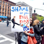 Protesting Paul | Manhattan Times