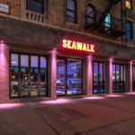First Look: Seawalk Restaurant