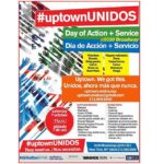 10/07/17: #uptownUNIDOS - A Day of Action & Service