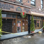 Inwood pizzeria rebuilding after fire | Manhattan Times