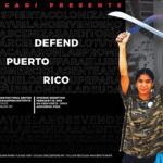 Uptown Tonight: Defend Puerto Rico Exhibit | Opening Reception