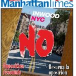 Opposition to rezoning resounds | Manhattan Times