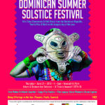 06/21/18: Dominican Summer Solstice Festival @ Inwood Hill Park