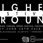 06/16/18: The 2018 Higher Ground Festival