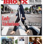 Lady Victorious | Bronx Free Press