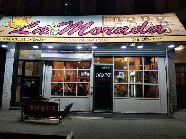 UC - La Morada